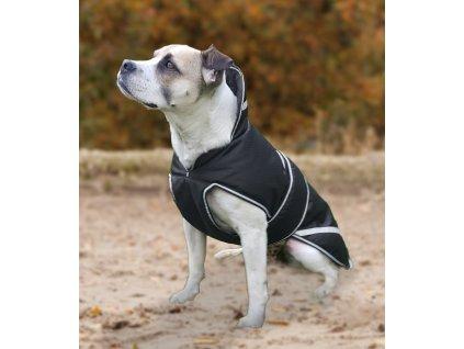 Deka pro psy Protection Waldhausen, 200g, černá