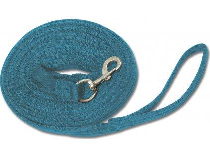 Lonž Griffy Waldhausen, 8m, azure blue