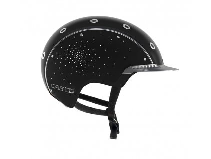Casco Spirti Crystal Black 9142