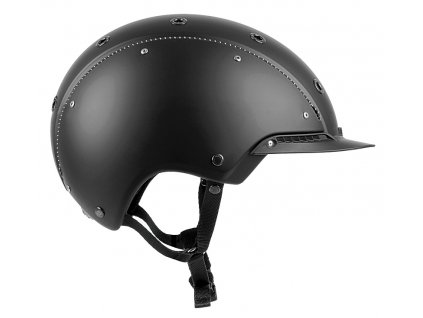 Casco Champ 3 Black Side 6312
