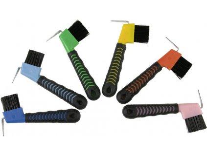 Kopytní háček USG, různé barvy