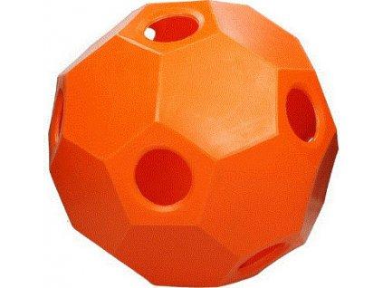 Míč na seno Happy Hay Play USG, orange