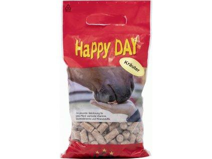 Pamlsky pro koně Happy Day®, bylinkové
