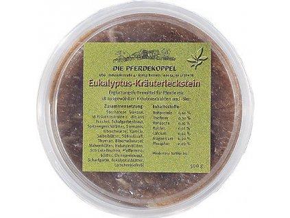 Liz bylinný Eucalyptus USG, 0,5kg / 1,5kg