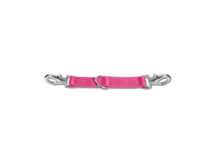 Lonžovací spojka Waldhausen, pink