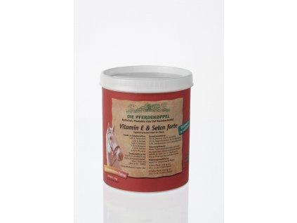 Vitamin E & Selen Forte USG, 1kg