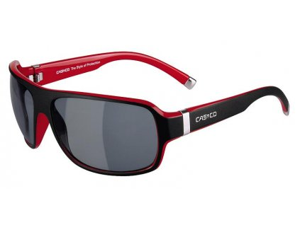 Casco SX61 Black Red 1751 02