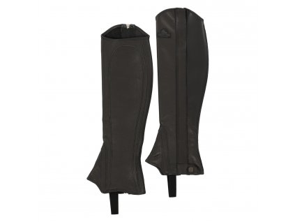 acavallo gp leather stretch leather half chaps 1200x1200