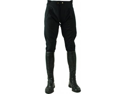 Jezdecké kalhoty HORSEWARE, unisex, navy