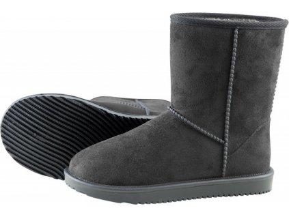 Zimní boty EWES PFIFF, dámské, černé