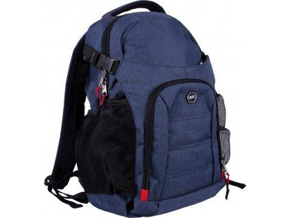 Batoh QHP, blue