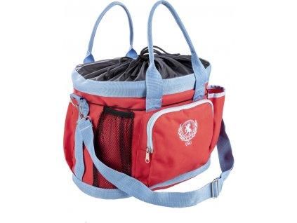 Taška na čištění USG velká, red/blue