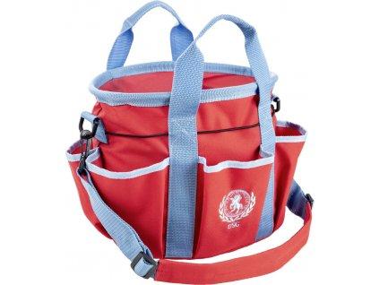 Taška na čištění USG malá, red/blue