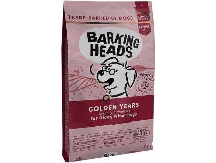 BARKING HEADS Golden Years NEW 12kg