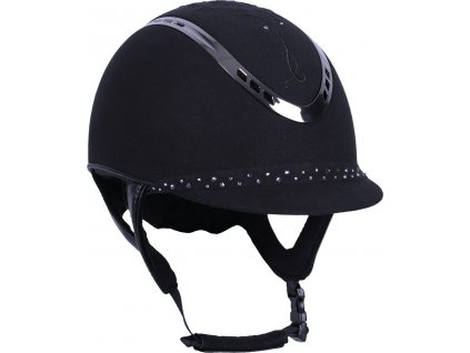 Helma Botanic QHP, černá