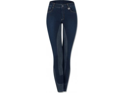 Rajtky Cara ELT, jeans blue/night blue