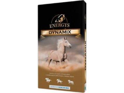 Müsli Besterly DynaMix ENERGY´S, 20kg