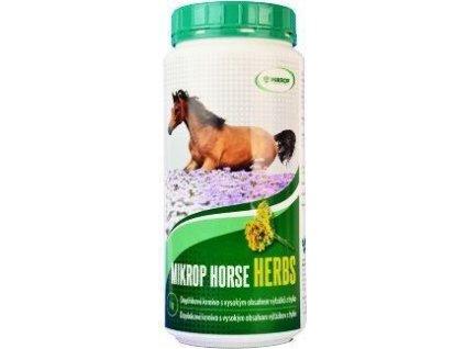 Mikrop Horse HERBS, 1kg