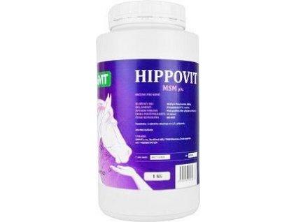 MSM Hippovit , 1kg