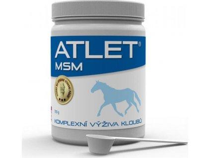 Atlet MSM pro koně Bioveta, 700g