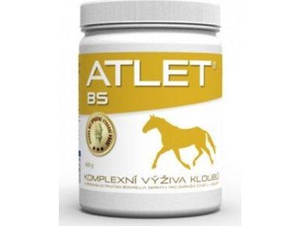 Atlet BS pro koně Bioveta, 600g