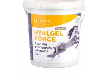 Horse Force Powder Hyalgel, 900g