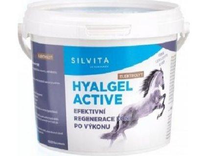 Horse Active Hyalgel, 1500g