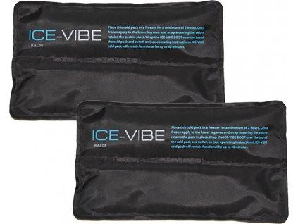 Chladící vložky (beaded) pro hlezenní chrániče ICE-VIBE Horseware