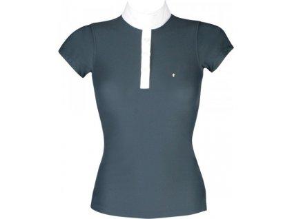 Tričko závodní Ellen PFIFF, modré