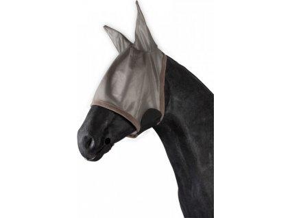 Maska proti hmyzu s ochranou uší PFIFF, grey