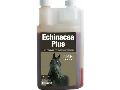 Sirup Echinacea plus NAF, 1000ml