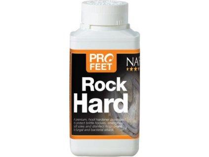 Pro Feet rock hart - zpevňující přípravek na kopyta, 250 ml, NAF