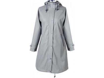 Pláštěnka Nace PFIFF, dámská, grey