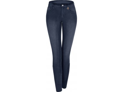 Rajtky Doro ELT s gripem, jeans blue