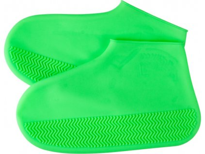 Návleky na boty PFIFF, green