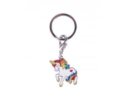8353 hoofdstel bedels unicorn