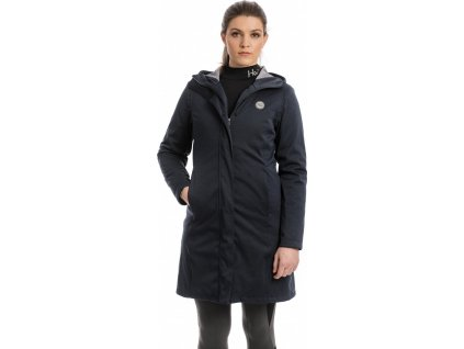 Kabát 3v1 Horseware, dámský, navy