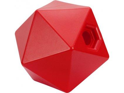 Míč na pamlsky PFIFF, red