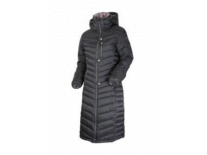 coat nordic 20120black F