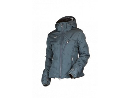 jacket ice 20152petrol F