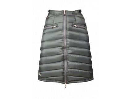 skirt alaska 20211green F