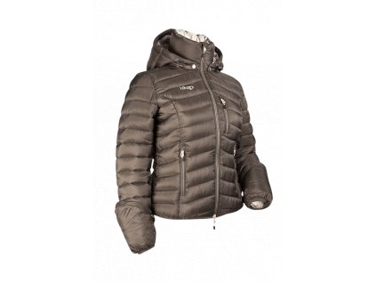 jacket alaska20280brown F