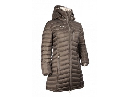 parka alaska20306brown F