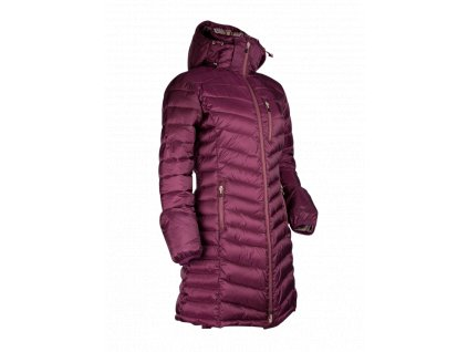 parka nordic 20309 purple