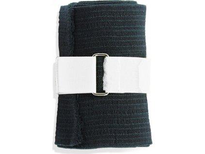 Pásky na bandáže 2ks PFIFF, černé