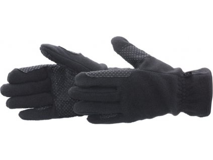 Rukavice PFIFF, zimní, černé