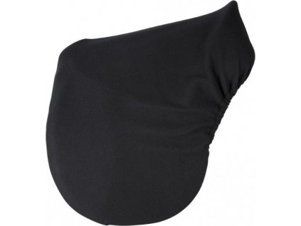 Obal fleecový na sedlo PFIFF, black