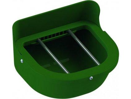 Žlab pro hříbata 8,5l PFIFF, green