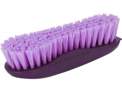Kartáč na hlavu PFIFF, purple