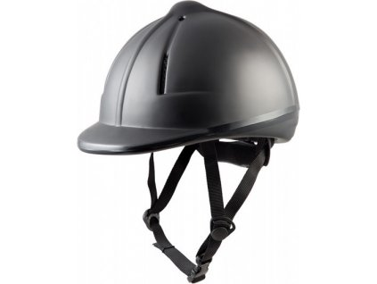 Helma bezpečnostní PFIFF ´K-3A, K-3B, K-3C´, černá